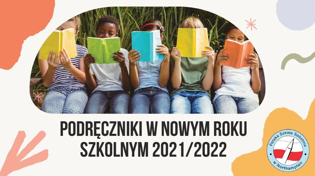 Podręczniki 2021/2022